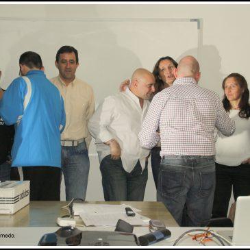 Grupo Ruiz- Curso de Tacógrafo y Conducción Eficiente