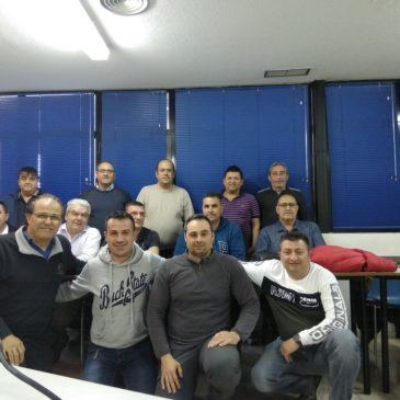 Nuevo CAP Formación Continua para GRUPO RUIZ